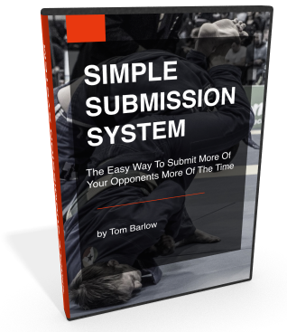 Simple Sub DVD Cover
