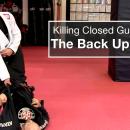 Back Up Guard Break