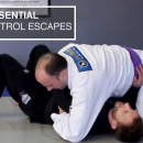 Essential Side Control Escapes