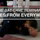 Bat Cave Seminars pt1: Passes From Everywhere