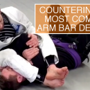 WWN: Countering The Most Common Arm Bar Defence