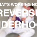 WWN: Reverse Underhook