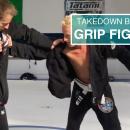 Takedown Blueprint: Grip Fighting