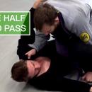[WWN] Weave Half Guard Pass