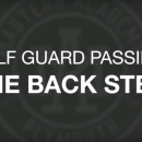 The Back Step // Half Guard Pass
