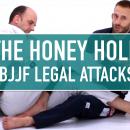 IBJJF Honey Hole
