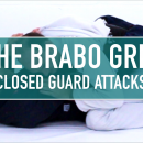 The Brabo Grip // Closed Guard System