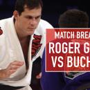 Match Breakdown: Roger Gracie vs Buchecha