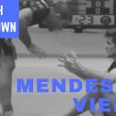 Match Breakdown: Rafa Mendes vs Rodolfo Vieira (2011)