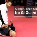 No Gi Guard Break