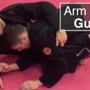 Arm Drag Guard