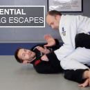 Essential Leg Drag Escapes