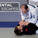 Essential Mount Escapes