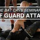 Bat Cave Seminars pt2: Half Guard Attacks