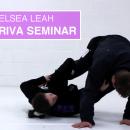 Chelsea Leah Seminar | De La Riva Attacks