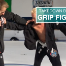 Takedown Blueprint: Grip Fighting