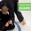 Takedown Blueprint: Guard Pull