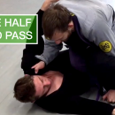 [WWN] Weave Half Guard Pass
