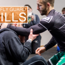 Butterfly Guard | Drills