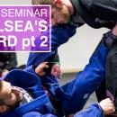 Lasso Seminar | Chelsea's Guard pt 2