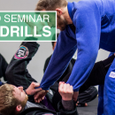 Lasso Seminar | Spider Guard Drills