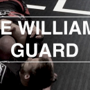 Williams Guard Seminar // DMA