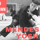 Match Breakdown: Gui Mendes vs Baret Yoshida (2011)