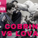 Match Breakdown: Rubens Charles vs Rafael Lovato Jr