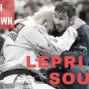 Match Breakdown: Lucas Lepri vs Roberto Satoshi