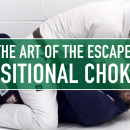 Positional Choke Defence // The Art Of The Escape