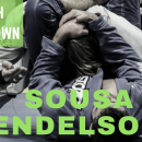 Match Breakdown: Otavio Sousa vs Nathan Mendelsohn (2016)