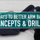 Arm Bar Concepts & Drills // 30 Days To Better Arm Bars