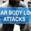 The Rear Body Lock