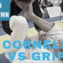 Match Breakdown: Keenan Cornelius vs Gianni Grippo (2017)