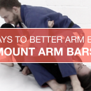 Mount Arm Bars // 30 Days To Better Arm Bars