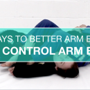 Side Control Arm Bars // 30 Days To Better Arm Bars