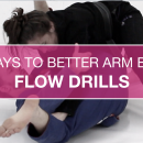 Arm Bar Flow Drills // 30 Days To Better Arm Bars