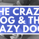 Crazy Dog And The Lazy Dog Passes // RWT Mastermind