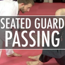 Fundamental Seated Guard Passes