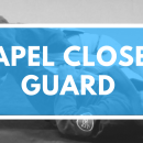 Lapel Closed Guard // Impact Martial Arts 2018