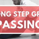 Long Step Grip Passing