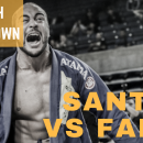 Match Breakdown: Bernardo Faria vs Erberth Santos