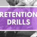 Guard Retention Drill // Impact Martial Arts 2018
