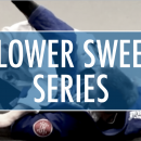 Flower Sweep Series // Impact Martial Arts 2018