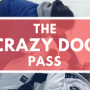 The Crazy Dog Pass // Fair City Jiu Jitsu