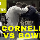 Match Breakdown: Keenan Cornelius vs Josh Bowlin