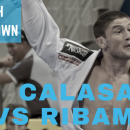 Match Breakdown: Calasans vs Ribamar