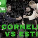 Match Breakdown: Keenan Cornelius vs Braulio Estima