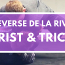 Reverse De La Riva – Wrist & Tricep Grip