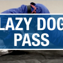 The Lazy Dog Pass